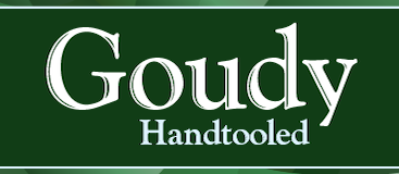 Goudy Handtooled Pro