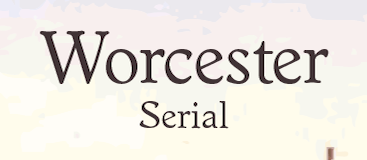 Worcester Serial-Regular