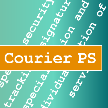 Courier+PS+Pro