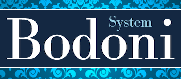 Bodoni Sys-Regular