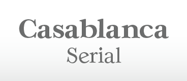 Casablanca Serial-Regular