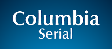 Columbia Serial-Regular